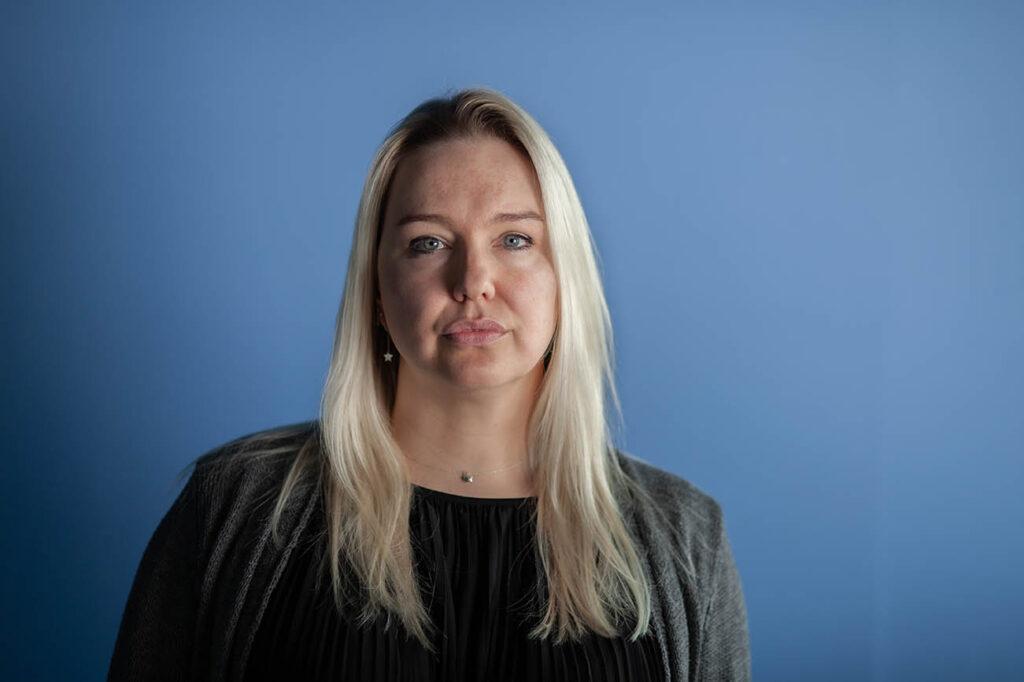 Jessica Spijkstra